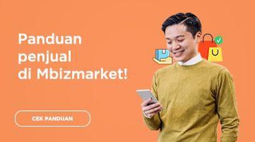 Panduan Untuk Penjual - Mbizmarket.co.id