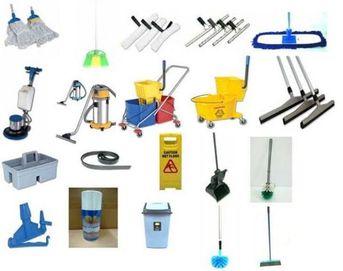 CV.DEFFA FAMILY - jual Alat Kebersihan (Alat Pel Jumbo mop) harga terbaik