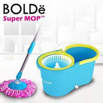 Rizaly Pratama - jual Alat Kebersihan dan bahan Pembersih Super MOP harga terbaik
